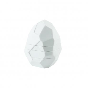 """Емкость в форме камня """"PépitesStone"""", d 14,5 см"""