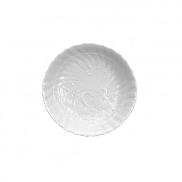 "Чаша для каш ""Лебединая служба"", D 16,5 см, H 4 см"