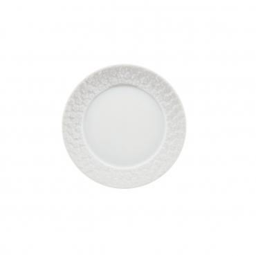"""Пирожковая тарелка """"Королевский цвет"""", d 14 см"""