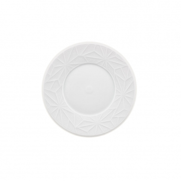 "Пирожковая тарелка ""Витрув"", D 18 см"