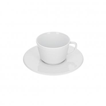 """Кофейная чашка """"Vitruv"""", D 0,15 л (блюдце отдельно)"""