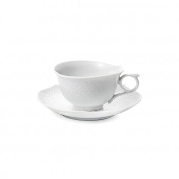 """Набор из двух чайных чашек с блюдцами """" Waves"""""""