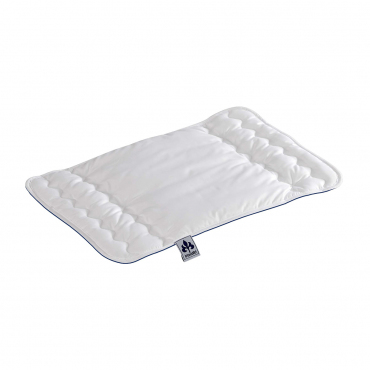 """Подушка детская с синтетическим наполнителем """"Irisette"""", мягкая, 40x60 см"""