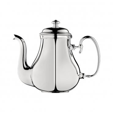 """Чайник """"Albi"""", посеребрение, v 1 л"""
