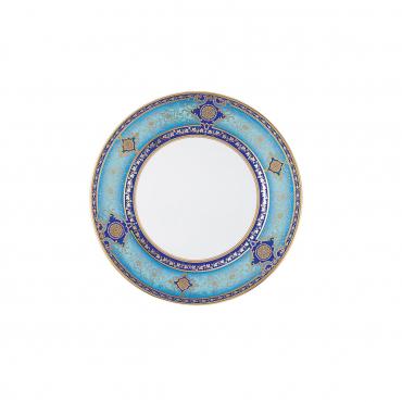 """Пирожковая тарелка """"Грация"""", d 16 см"""