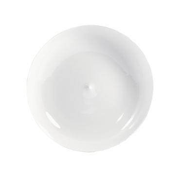"""Тарелка для крем-супа/пасты """"Bulle"""", d 23 см"""