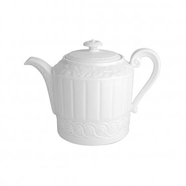 "Чайник ""Louvre White"", v 1 л"