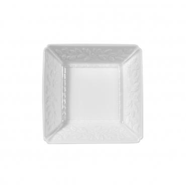 """Мелочница """"Louvre White"""", 13х13 см"""
