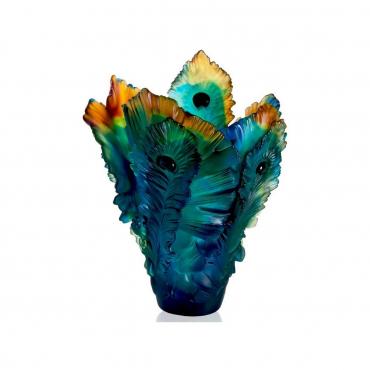 "Ваза ""Fleur De Paon"", h 39 см"