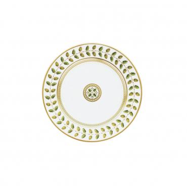"""Пирожковая тарелка """"Констанция"""", d 16 см"""
