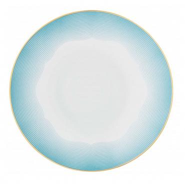 """Подстановочная тарелка """"Aura"""", d 27 см"""