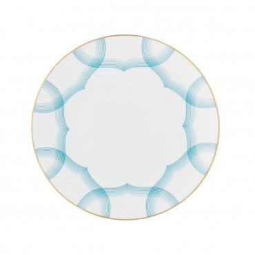 """Обеденная тарелка """"Aura"""", d 24 см"""