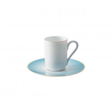 """Блюдце под чашку для кофе """"Aura"""", d 12 см"""