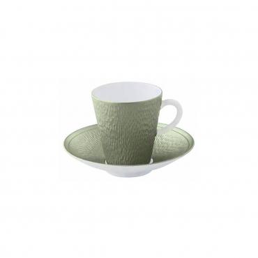 """Блюдце под чашку для кофе """"Mineral Irise"""""""