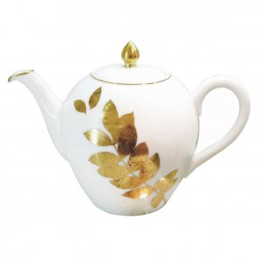 """Чайник """"Золотые растения"""", v 1 л"""