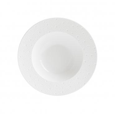 "Тарелка для супа ""Ecume"", d 22,5 см"