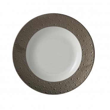 "Тарелка для супа ""Ecume"", d 23 см"