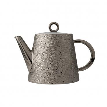 """Чайник """"Ecume"""", инкрустированный платиной, v 1 л"""