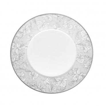 """Обеденная тарелка """"Jardin D'Eden"""", d 27 см"""