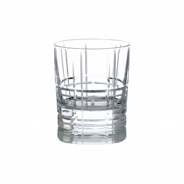 """Стакан для виски """"Графика"""", h 10 см"""