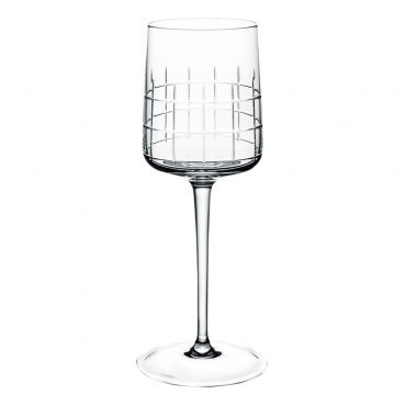 """Бокал для красного вина """"Графика"""", h 22 см"""