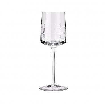 "Бокал для белого вина ""Графика"", h 20 см"