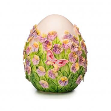 """Статуэтка """"Egg"""", h 14 см"""