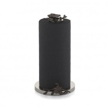 """Держатель для бумажных полотенец """"Black Orchid"""", h 32 см"""