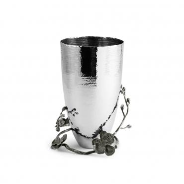 "Ваза ""Black Orchid"", h 26"