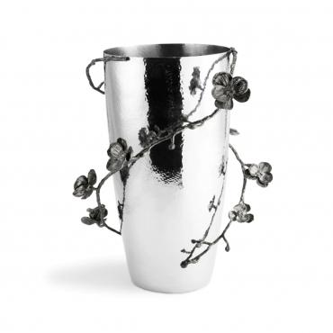 "Ваза ""Black Orchid"", h 46 см"