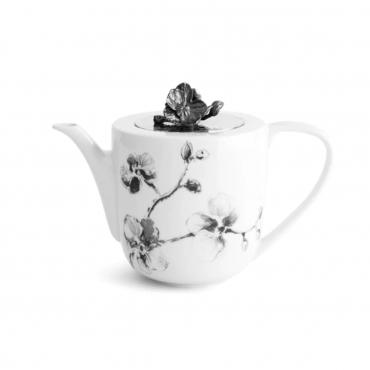 "Чайник ""Black Orchid"", d 15 см"
