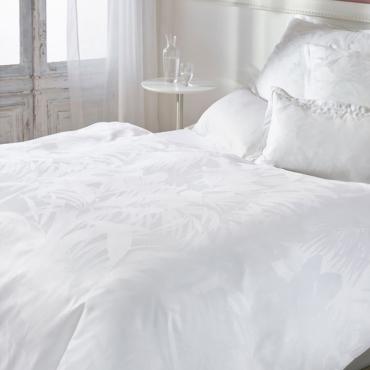 """Комплект постельного белья """"Cannes"""", дамаст, королевский размер"""