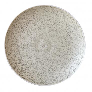 """Подстановочная тарелка """"Bulle"""", d 31 см"""