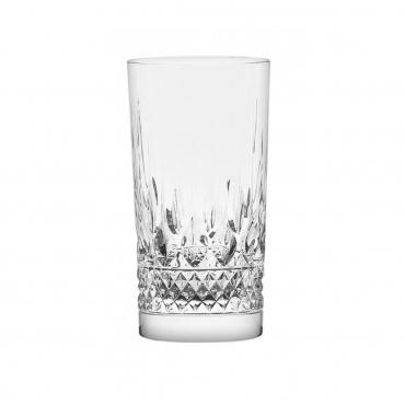 """Стакан для воды """"Artemis"""", h 14 см"""