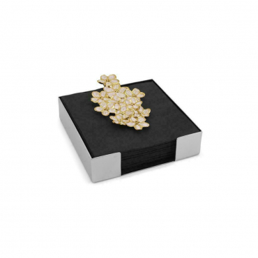 """Салфетница """"Cherry Blossom"""", 14,5 х 14,5 см"""