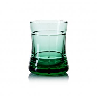 """Стакан для воды """"Cosmos"""", бирюзовый, h 10,5 см"""