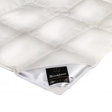 """Одеяло пуховое """"Arctic"""", среднее, 155x200 см"""