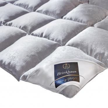 """Одеяло из гагачьего пуха """"The Eider"""", 240x220 см"""