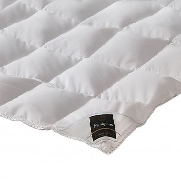 "Одеяло пухово-перьевое ""Chateau"", легкое, 200x135 см"