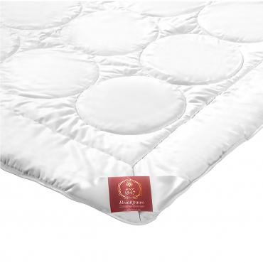"Одеяло верблюжье ""Mahdi"", легкое, 200x220 см"