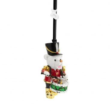 """Елочная игрушка """"Christmas Tree Toys"""", h 11 см"""