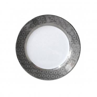 """Салатная/десертная тарелка """"Divine"""", d 21 см"""
