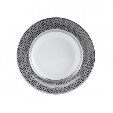 "Тарелка для супа ""Divine"", d 22,5 см"