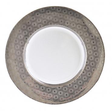 "Подстановочная тарелка ""Divine"", d 32 см"