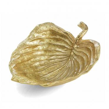 "Ваза для фруктов ""New Leaves"", 38х28х10 см"