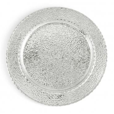 "Подстановочная тарелка ""Hammertone "", d 32,5 см"