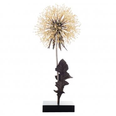 """Скульптура """"Одуванчик"""", h 63 см"""