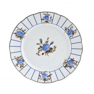 """Обеденная тарелка """"Brocante"""", d 26 см"""