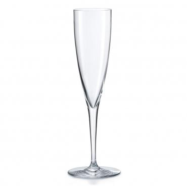 """Набор из двух бокалов для шампанского """"Дом Периньон"""", h 23 см"""