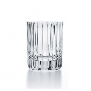 "Набор из двух стаканов для виски ""Harmonie"", h 10,5 см"
